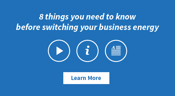 8 things you need to know before switching business energy