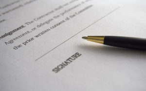 short or long term contracts