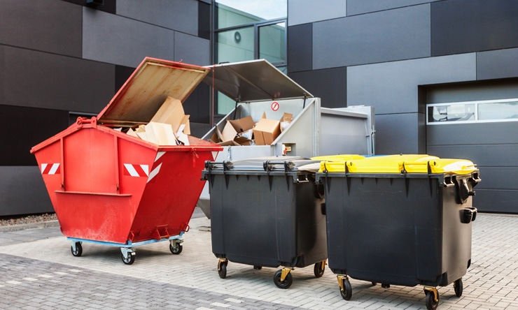 Business Waste